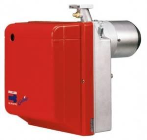 Μονοβάθμιος Καυστήρας Αερίου 160-330 kW